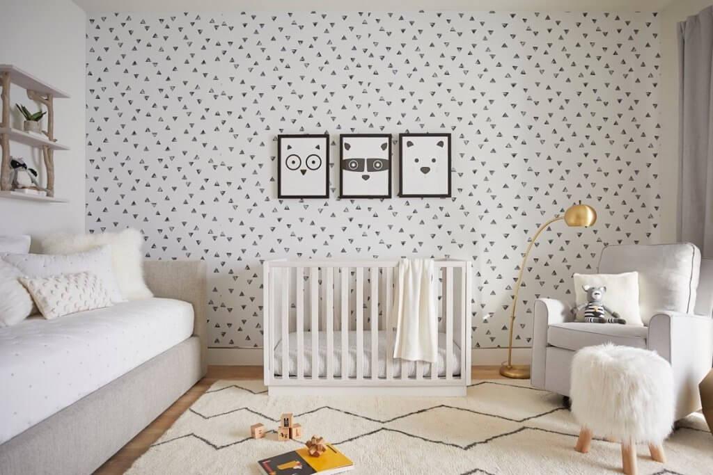 baby boy bedroom ideas