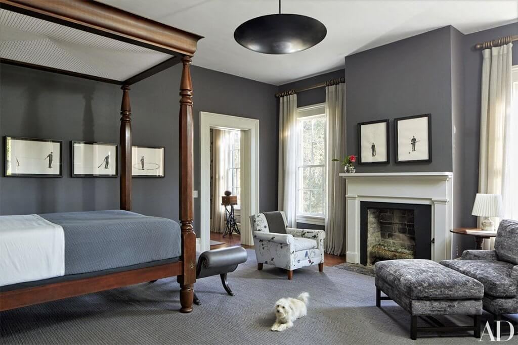 Calming Aesthetic Gray Bedroom Ideas That Transform Your Room