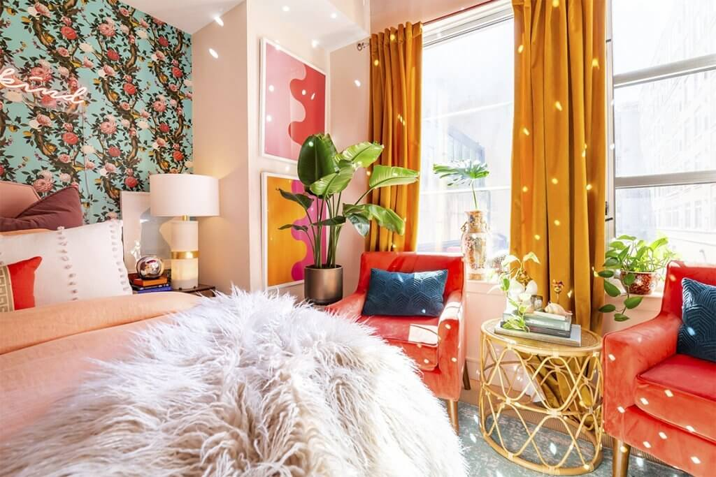 26+ Bedroom Colors That'll Transform Your Sleeping Space in 2021