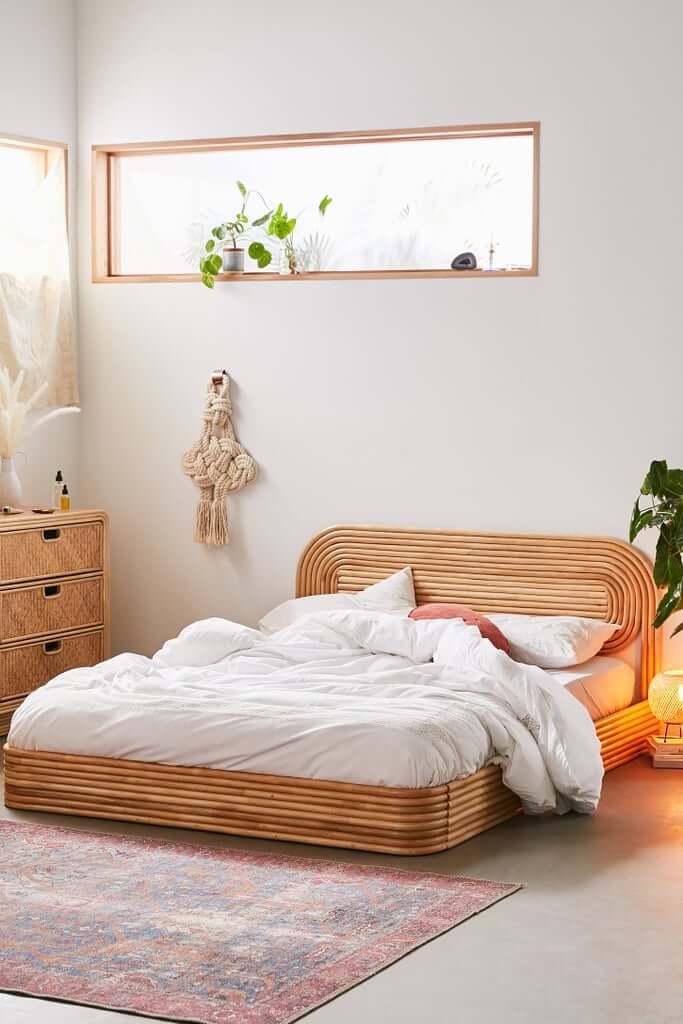 Ria Rattan Midcentury Modern Furniture Ideas