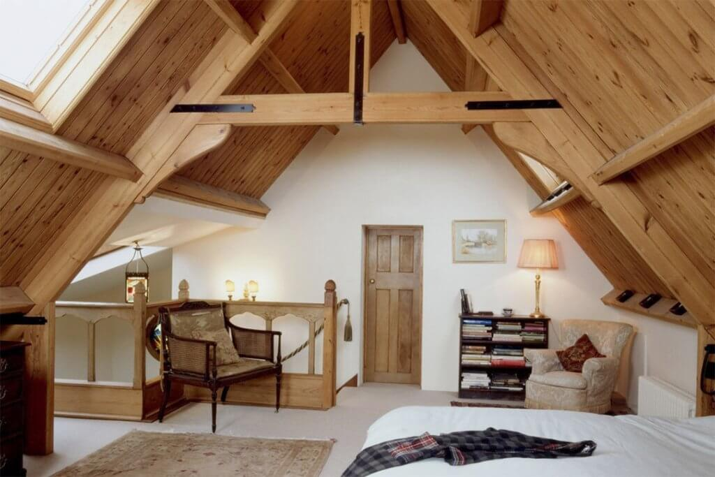 Attic Bedroom Ideas Will Make Your Space More Cozier