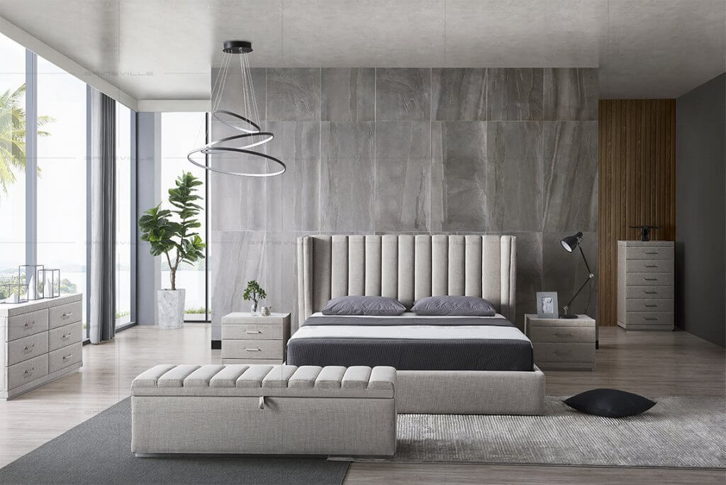 25+ Minimalist Bedroom Ideas To Assist You Design Your Dreamy Space (2021)